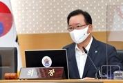 """김부겸 국무총리, """"한미 '글로벌 백신 파트너십'은 큰 의미"""